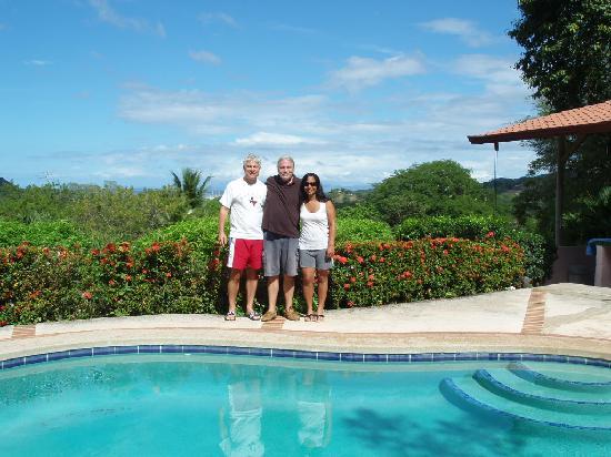 Rancho Armadillo Estate: With Rick