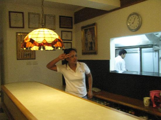 Villa Atchara: May at your service!