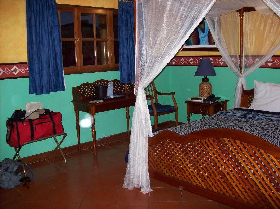 Hotel Colonial: Superior Room