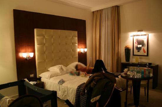 la chambre en bazar d picture of palace bonvecchiati venice tripadvisor. Black Bedroom Furniture Sets. Home Design Ideas