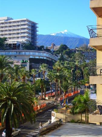 Apartamentos Alta : Balcony View