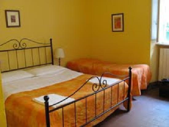B&B Alla Dolce Vita: Room at Alla Dolce Vita-Lucca,Italy