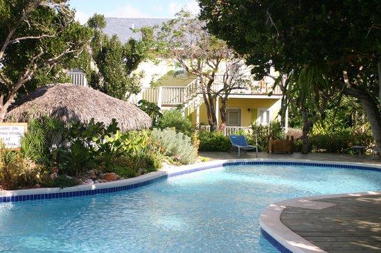Pineapple Fields Resort: Swimming Pool