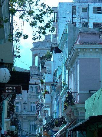 Αβάνα, Κούβα: Old Havana