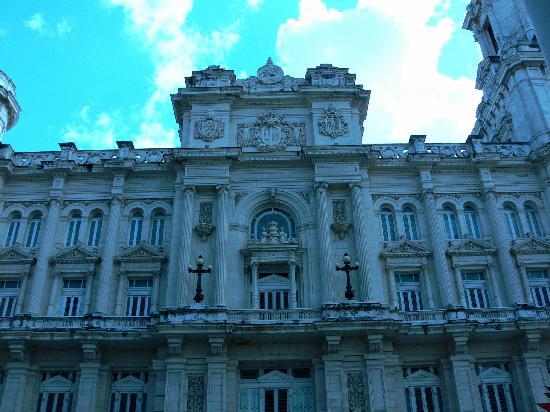 ฮาวานา, คิวบา: Old Havana