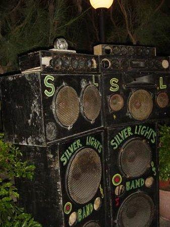 Leroy's Reggae Spot