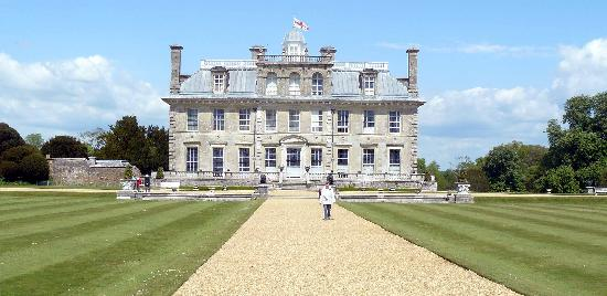 Buenos Aires Guest House: Kingston Lacy