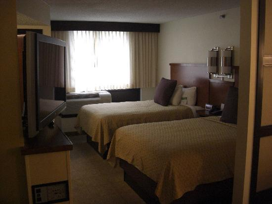 Hyatt Place Germantown: Great!