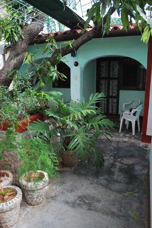 Casa Hospedaje Jesus Fernandez