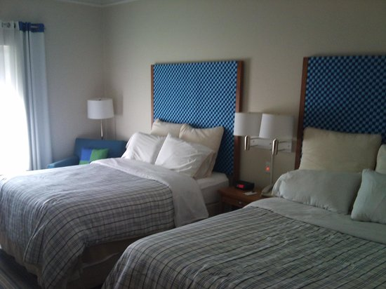 Comfort Inn & Suites Savannah Airport: Spotless!