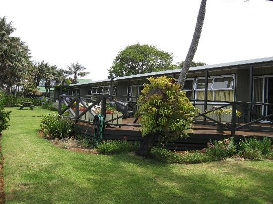 Best Place To Stay In Norfolk Island