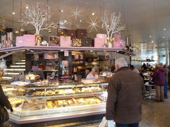 Wiener Cafe Konditorei
