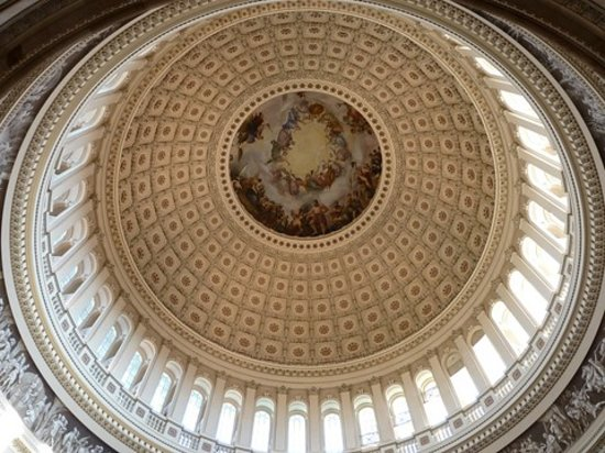 U.S. Capitol: Rotunde, US Capitol
