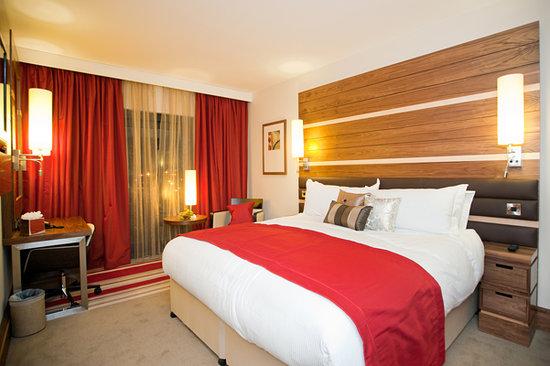 Casa Hotel: Deluxe Double Room