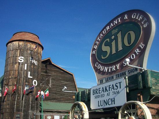 Silo Restaurant Gift Shop Queensbury Menu Prices Restaurant