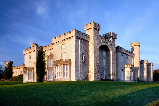 Bodelwyddan Castle & Park - 2019 All You Need to Know Before