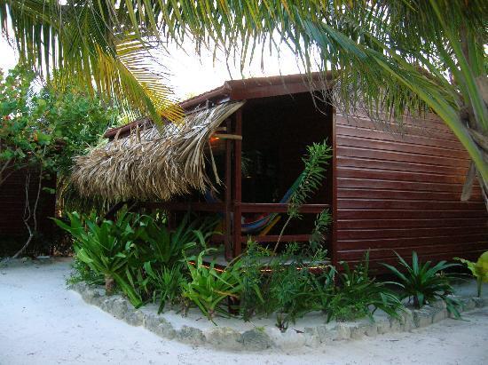 Capricorn Resort: Our Cabana