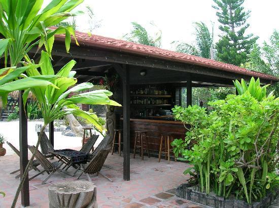 Capricorn Resort: The Capricorn Bar