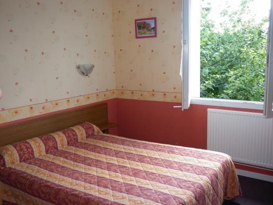 Hotel le Pommeil