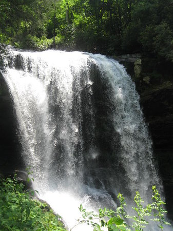 Highlands, NC: Dry Falls