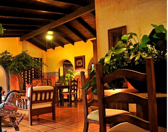 Photo of Hotel Casa Naranja Managua