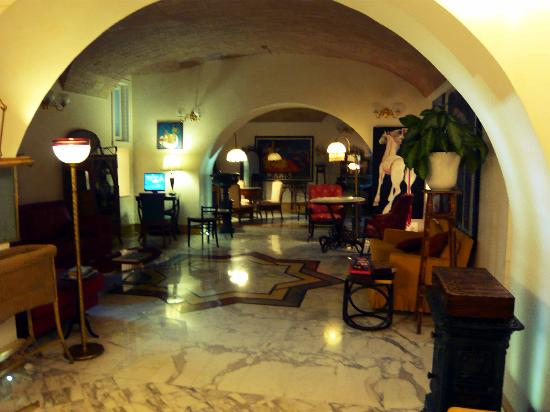 Hotel Emona Aquaeductus Rome Italy