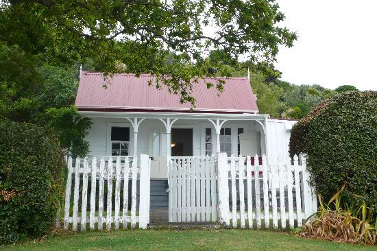 Connells Bay Guest Cottage: The Cottage - Casa 3