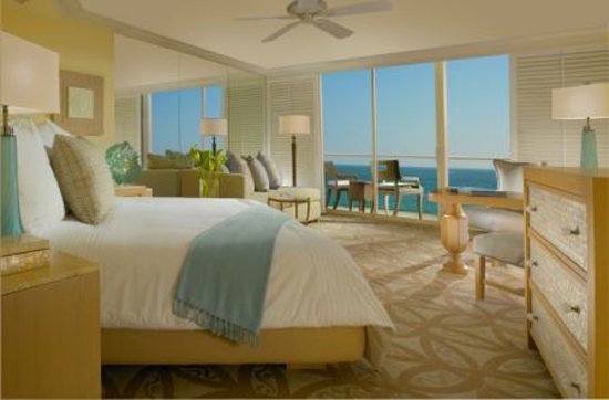 Surf & Sand Resort Guest Room