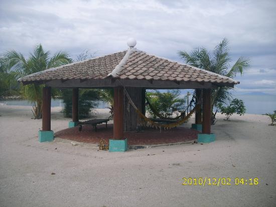 Senari Bay Resort: Chill out area