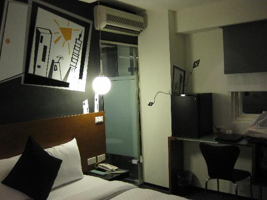 Hotel 73: Level 6