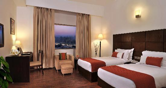 Bathinda, Indien: Executive Room