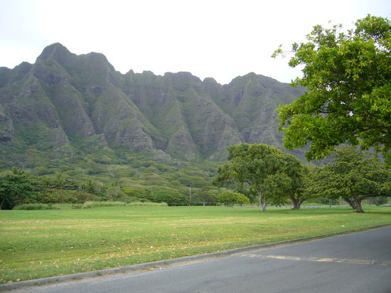 Diamond Head Club - Day Tours