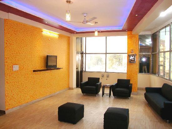 Hotel Ved : Lobby