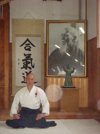 Kumano Kodo Nakahechi Michi-no-Eki