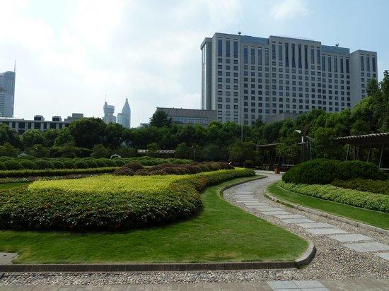 上海人民公园