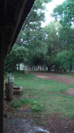 Guerrero, Argentina: Desde la monturera