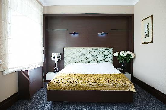 Maxim Pasha Hotel: Double Room