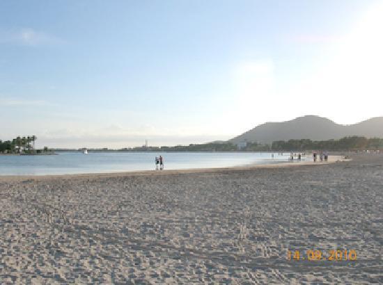 Viva Ses Fotges: Beach, Alcudia town