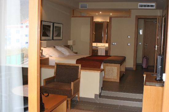 ホテル プラヤ カレラ