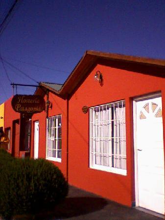 Hosteria Patagonia-EL Calafate-