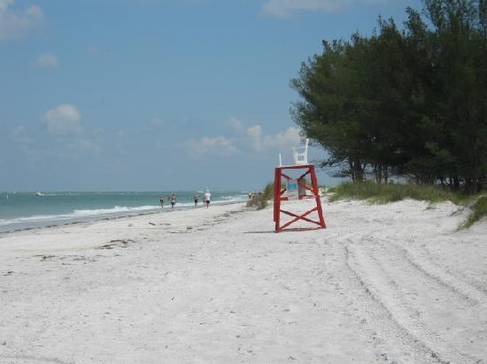 Fort De Soto Park: Just beautiful