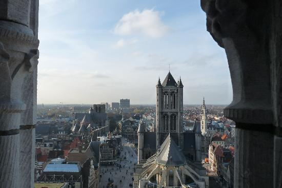Eburon Hotel - Different Hotels : Gent