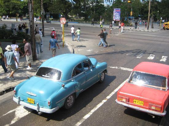 Havana, Cuba: HAV 3