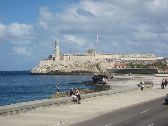 Havana, Cuba: HAV 5
