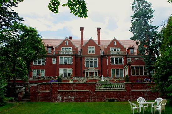 Duluth, Миннесота: Glensheen Mansion