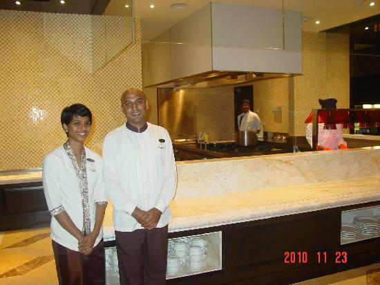 The Danna Langkawi, Malaysia: Wonderful staff