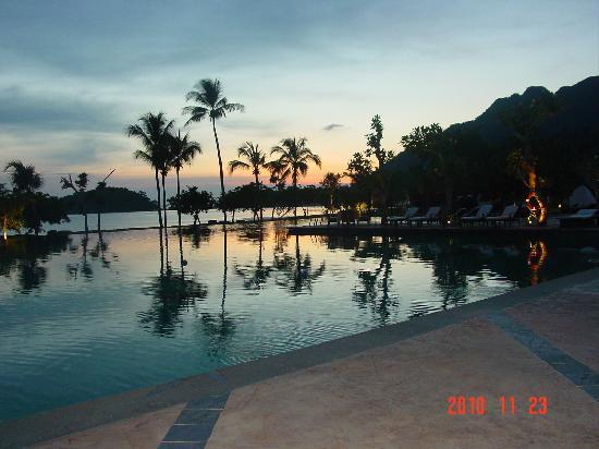 The Danna Langkawi, Malaysia: Awesome swimming pool