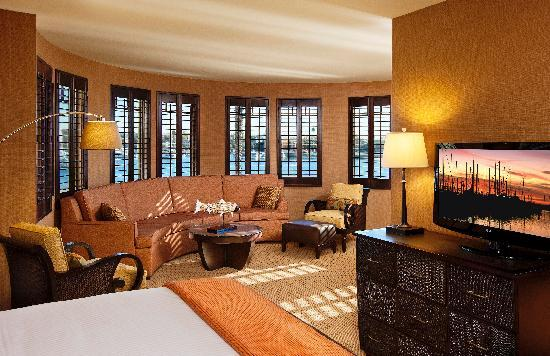 Jamaica Bay Inn: Veranda Suite