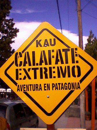 Calafate Extremo Excursion en 4x4: Excursion 4x4-Calafate.