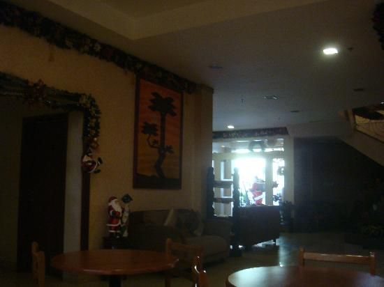 Holiday Park Hotel 사진